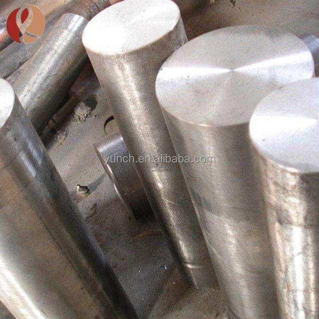 ASTM B348 Gr5/BT6/ Ti 6Al4V Titanium Alloy bar price