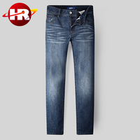Wholesale 2016 Denim innovative design jeans for mens hot comfortable washed cheap jeans pants direct Manufacturer