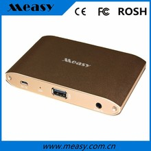 measy a1w wire 30 pin DOCK to HDMI female digital AV cable for Apple iPhone 4/4S iPod Touch 4 iPad