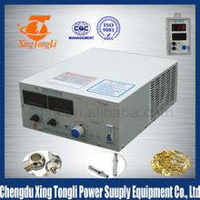18V 50A high frequency plating rectifier input 220v
