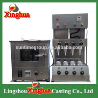Pizza oven mixer / Pizza bakery machine automatic pizza cone machine for sale