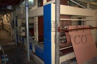 melamine paper making machine