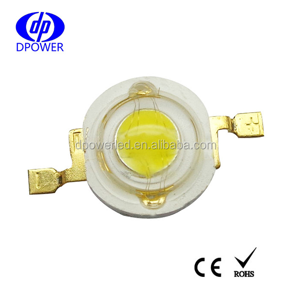 Replacement LED bulbs 5 watt LED diode high power LED Bridgelux chip
