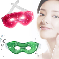 gel ice pack cooling eye mask