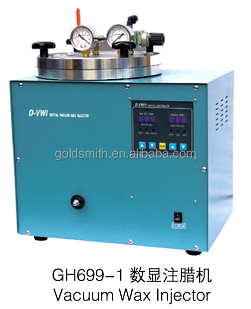 Digital Vacuum Wax Injector ,Jewellery Casting machine,Jewelry wax injector tools