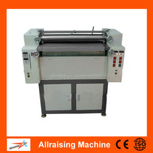 Double-side Hot Melt Paper Glue Pasting Machine