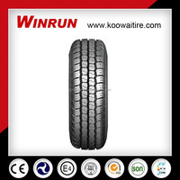 Passenger car tyre Pcr SUV UHP