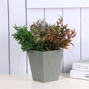 Latest Product Excellent Quality Beautiful Artificial Plants With Pots