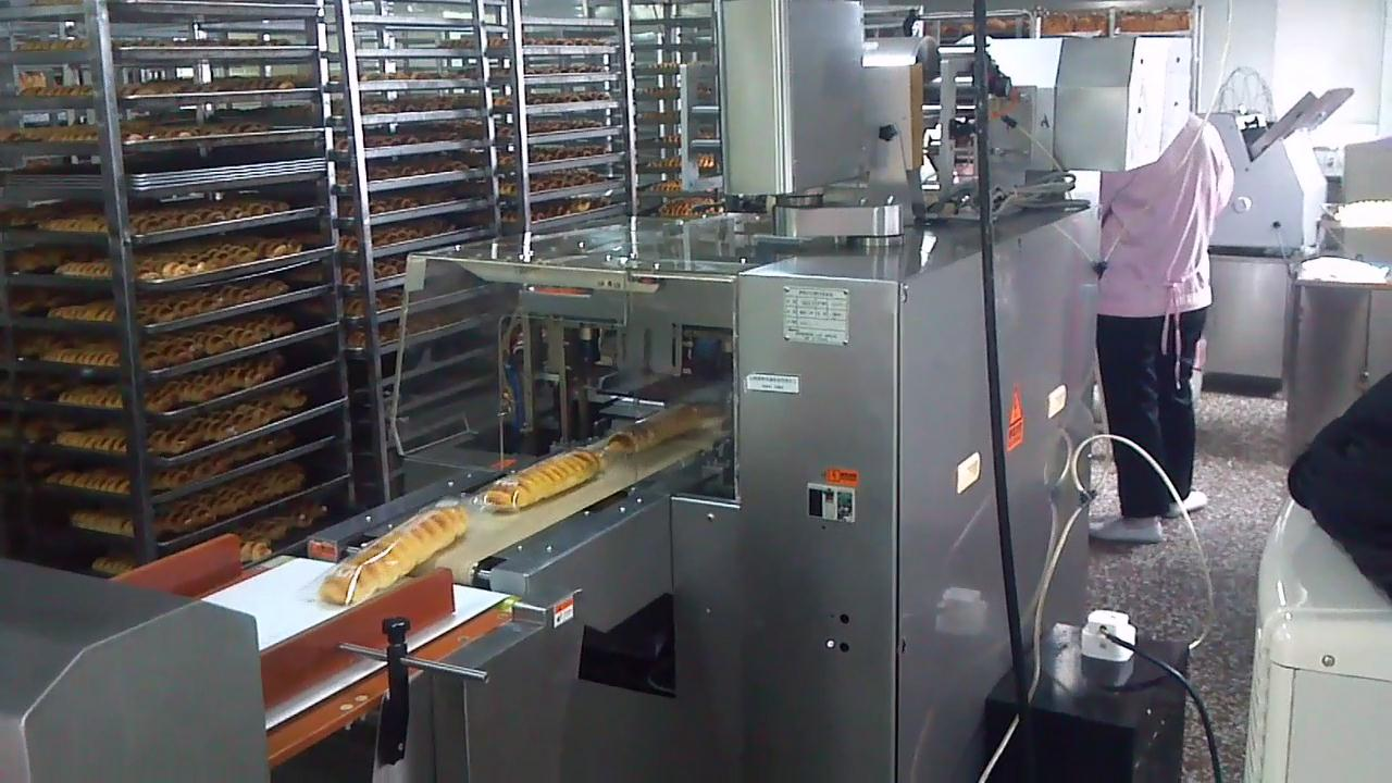 industrial food conveyor metal detector