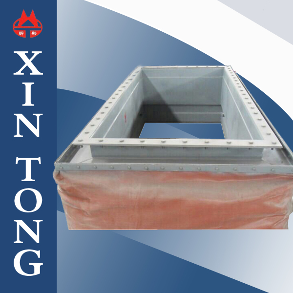 Good qualified flexible fabric non-metallic expansion joint