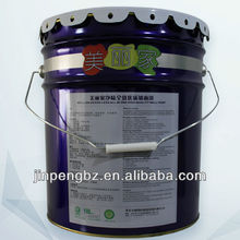 colored painting drum wholesaler with handle