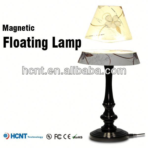2013 New technology ! Magnetic floating led bulbs ,led bulb with rf wireless remote control