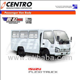 ISUZU FLEXI-TRUCK BODY(CALL US:4806557/ 09228393712)
