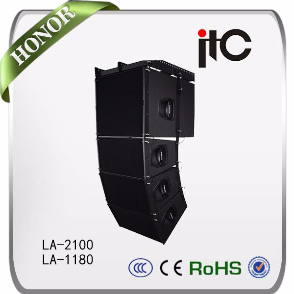 Best selling 18 inch woofer for line array,line array speakers mid low 18""