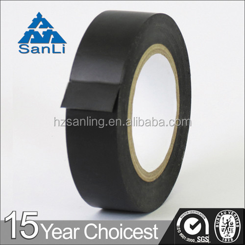 All colours PVC electronic insulation tape