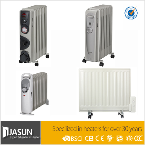 GS,CE,SAA,ETL,SASO,CB approval Oil radiator