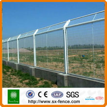 Road Divider Safety Fence (factory)