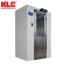 KLC Air Shower ISO5 Air Cleaning for Dust free room