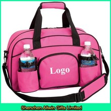 USA market multifunctional hand carry travel bag/polo travel bag