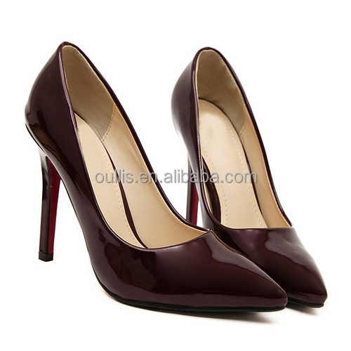 very high heels ladies fancy shoes women shoes alibaba china shoes PMS3711