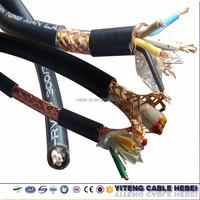 kvvr flexible control cable 300v