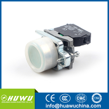 HUAWU XB4BP waterproof type IP67 pushbutton switch