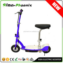 Fashionable 150W Folding Mini El Scooter with CE ( PN-E150 )