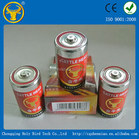 New Year Discount Cell Um1 Dry Mercuryfree Battery