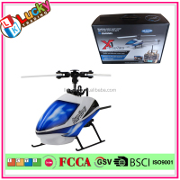 WL V977 3D 2.4G 6CH RC Helicopter Model Plane Mini Remote Control Plane Boy Toys
