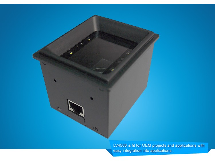 High quality usb 2d barcode scanner module for vending machine,payment kiosk