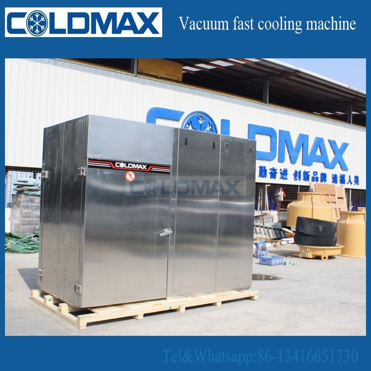 home/commercial bread/ready food/snack food processing cooling machine( KMS-300D)