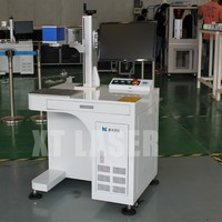 Hot Sale Deep Ultraviolet Laser Marking Machine from China Supplier
