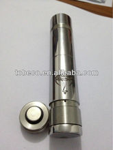 Hot New ecigarette original chi you ss mech mod, Steam Turbine atomizer 18650 tube mechanical sentinel Mod nemesis mod