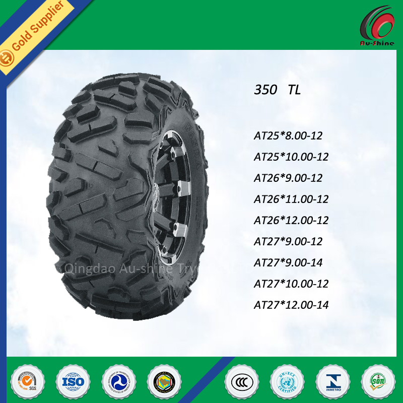SIX PLY elektrikli spy racing 125cc kids sport atv tyres 26x11-12 ATV TYRE 4X4 ATV TYRE With ECE DOT