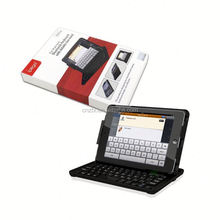 Wholesale tablet pc external keyboard, tablet pc detachable keyboard, universal tablet keyboard