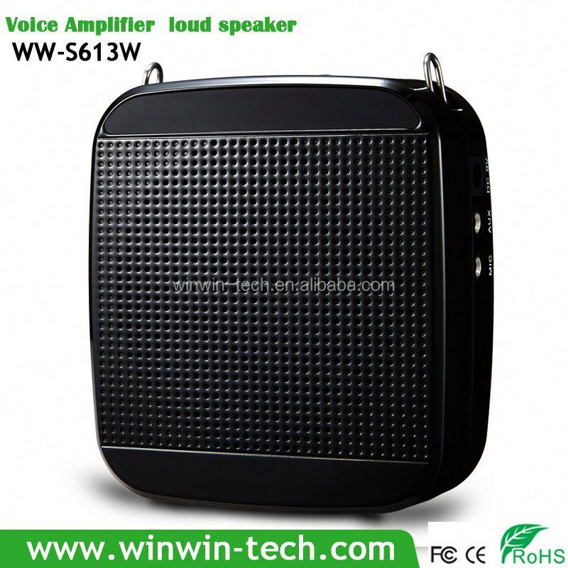Radio Communication Equipment Car Audio Loudspeaker S613 Support AUX audio input