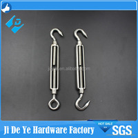 High Quality 316 Stainless Steel Turnbuckle