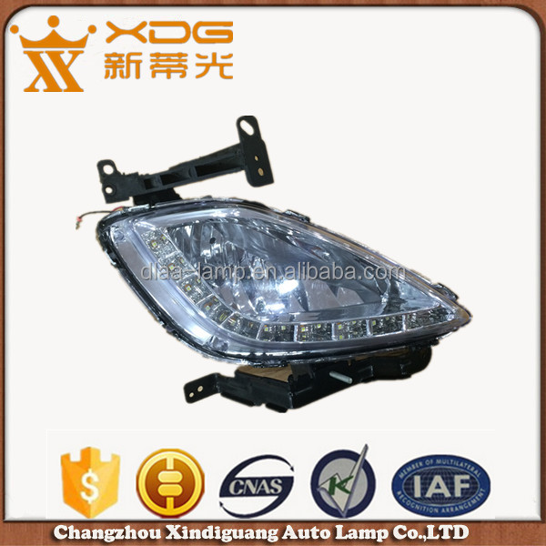best quality elantra 2011 avante 2011 led fog light