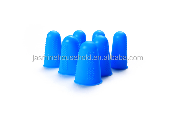 Alibaba China Supplier Hot Selling New Product silicone finger tip