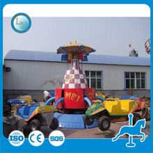Children game attractive amusement park hot sale racing moto, hot sale racing car