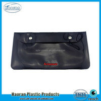 New and Fashion plastic Travel Document Holder