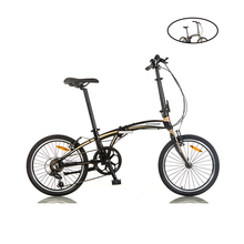 professional adult balance folding bike