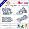 China Manufacturer Custom Made Aluminum Parts