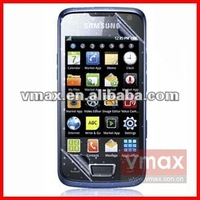 Hot sell Clear Diamond Screen Protector for Samsung galaxy beam i8520