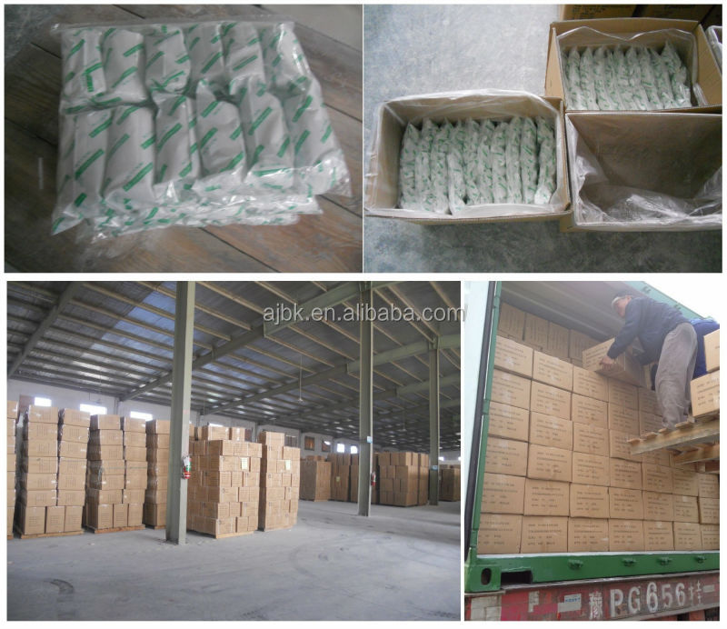 High Quality Medical Products Plaster of Paris Bandage with CE ISO