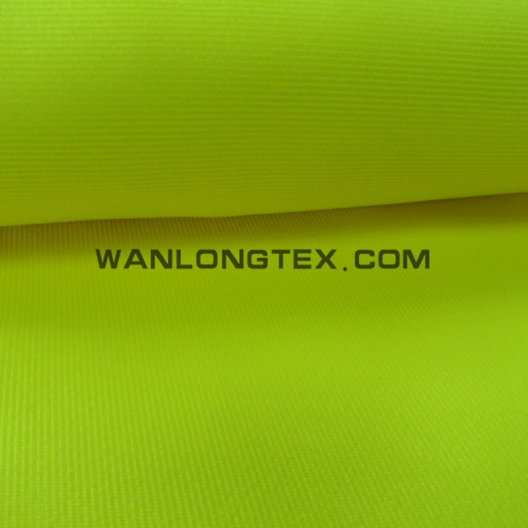 380T nylon fabric for winter cloth down jacket