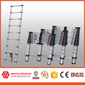 EN131 2016 ADTO Aluminum lightweight telescopic ladder