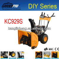 Snow Blower Snow Cleaning Equipment KC929S Snowblower