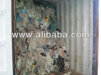 LDPE Mixed Film Bales