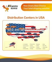 Shenzhen Shipping Worldwide To Los Angeles USA